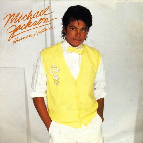 Free Download Michael Jackson Human Nature Louis La Roche