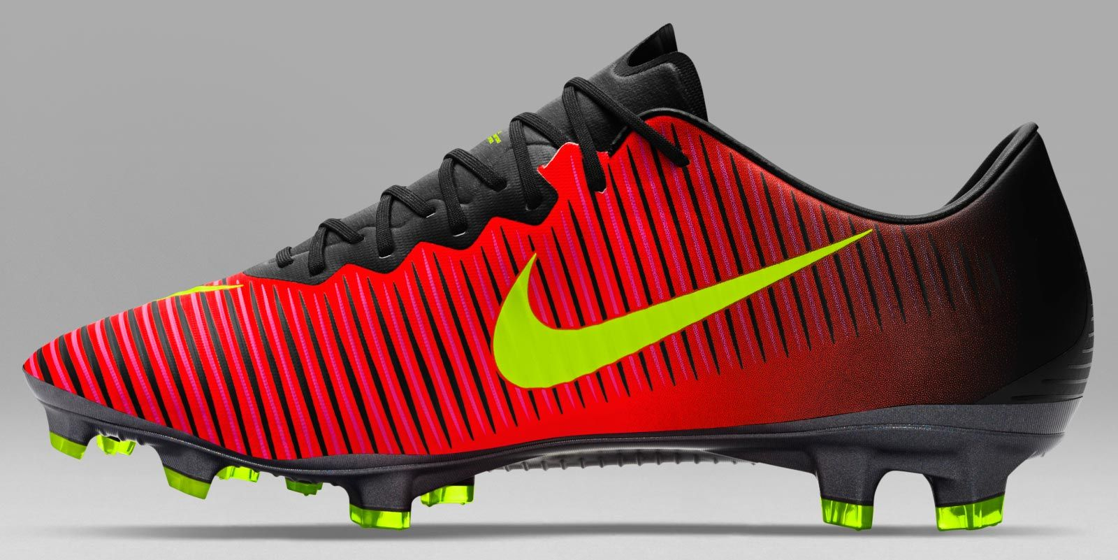 sale retailer f223f 0298e ... The next-gen Nike Mercurial Vapor XI 2016 boots introduce a bold  design, ...