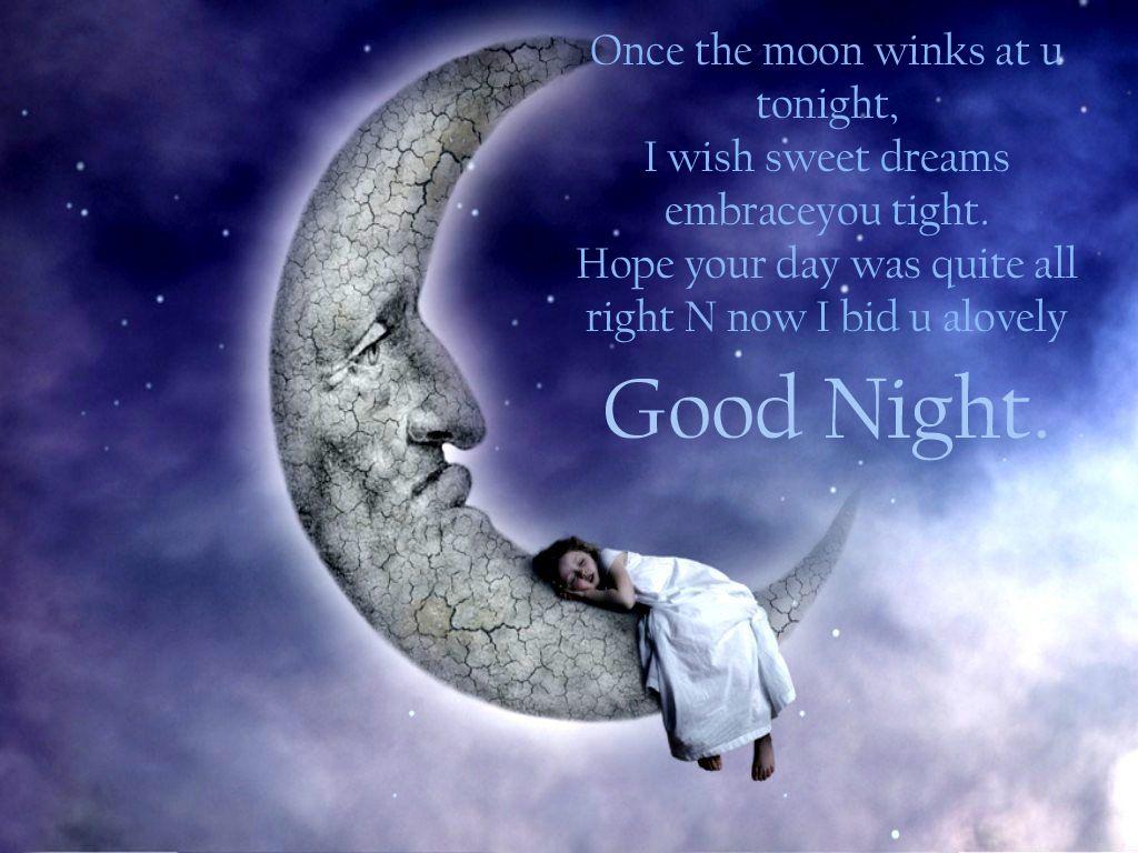 Good Night Sweet Dream Wallpaper Good Night Sweet Dream Wallpaper