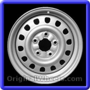 Gmc Jimmy 1992 Wheels Rims Hollander 1319 Gmcjimmy Gmc Jimmy