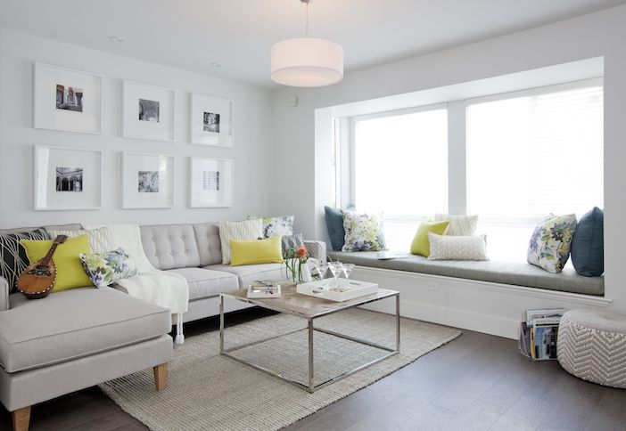 Love It Or List It Vancouver Cindy Chris Their New Elegant Living Room
