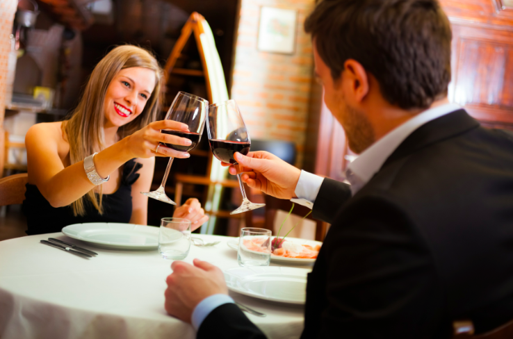 Toronto dating services for professionals