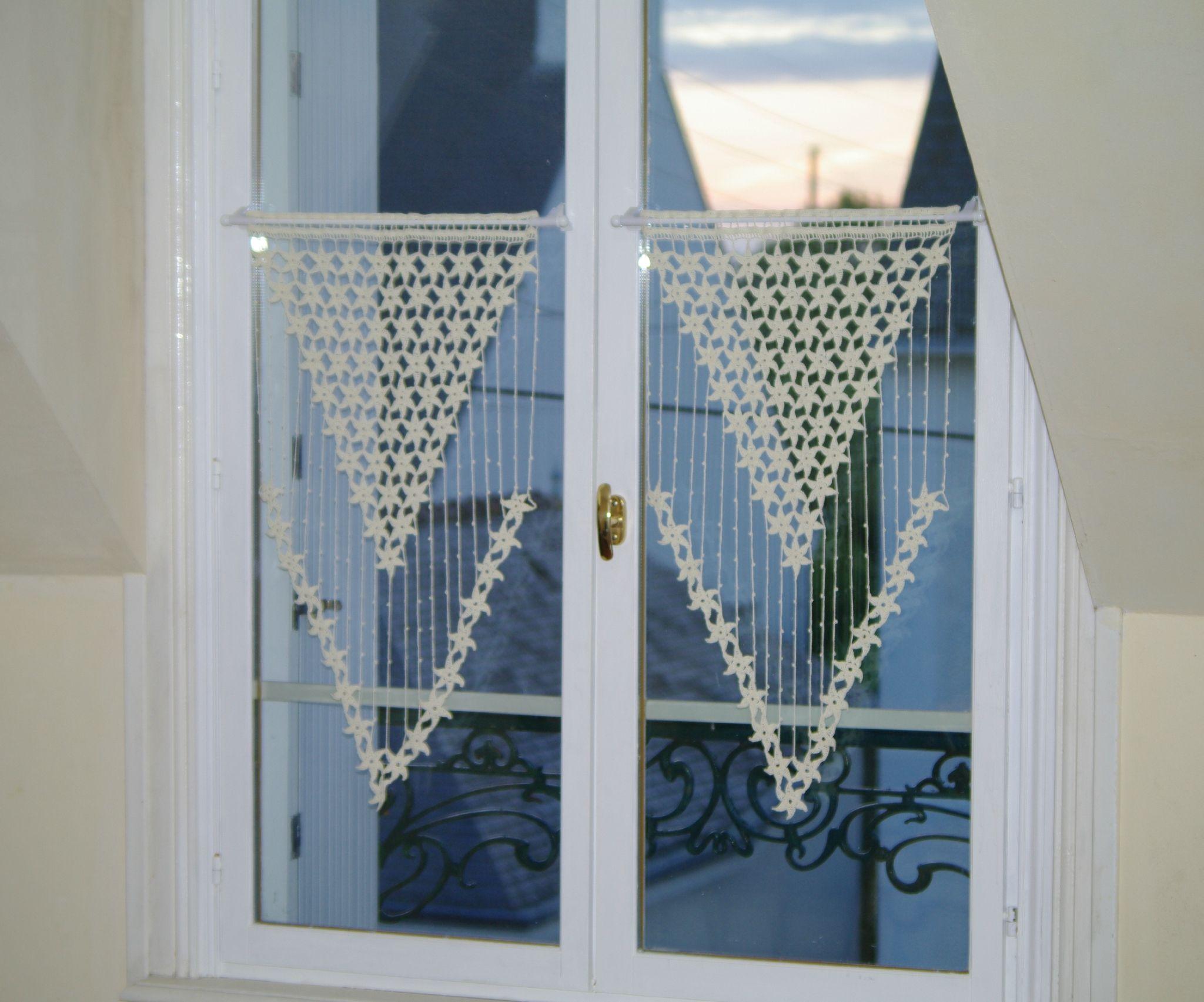 Home decoration autrefois rideaux - Il Parait Que J Ai Des Go Ts Ringards J Aime Les Rideaux En