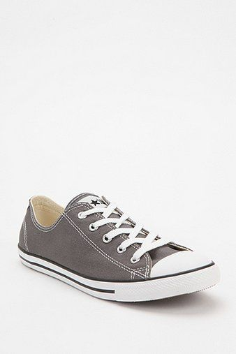 289323fd07d8 Converse all stars - dainty version for women  D. Converse Chuck Taylor  Dainty Canvas ...