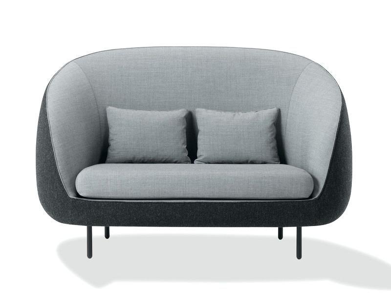 2 Seater Bedroom Sofa Seater Sofa Fredericia Furniture Comfortable Sofa