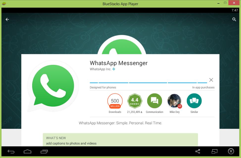 Whatsapp Whatsappforpc Whatsapptricks Whatsappstatus