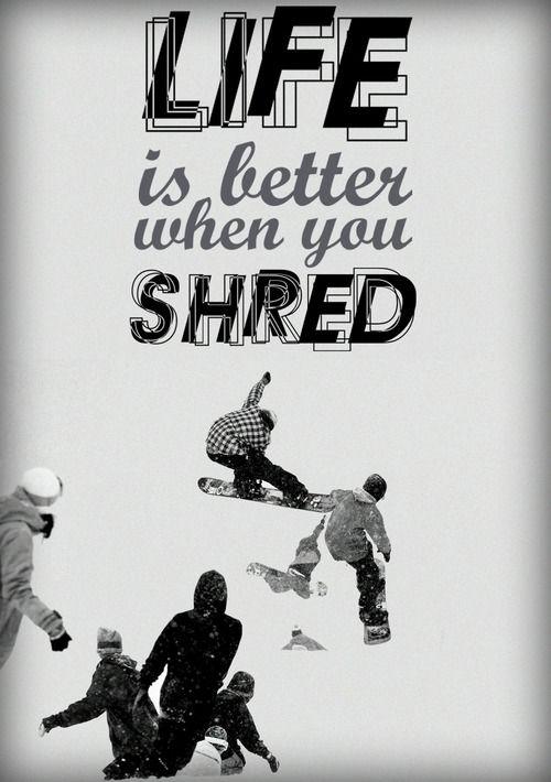#skiingfolife
