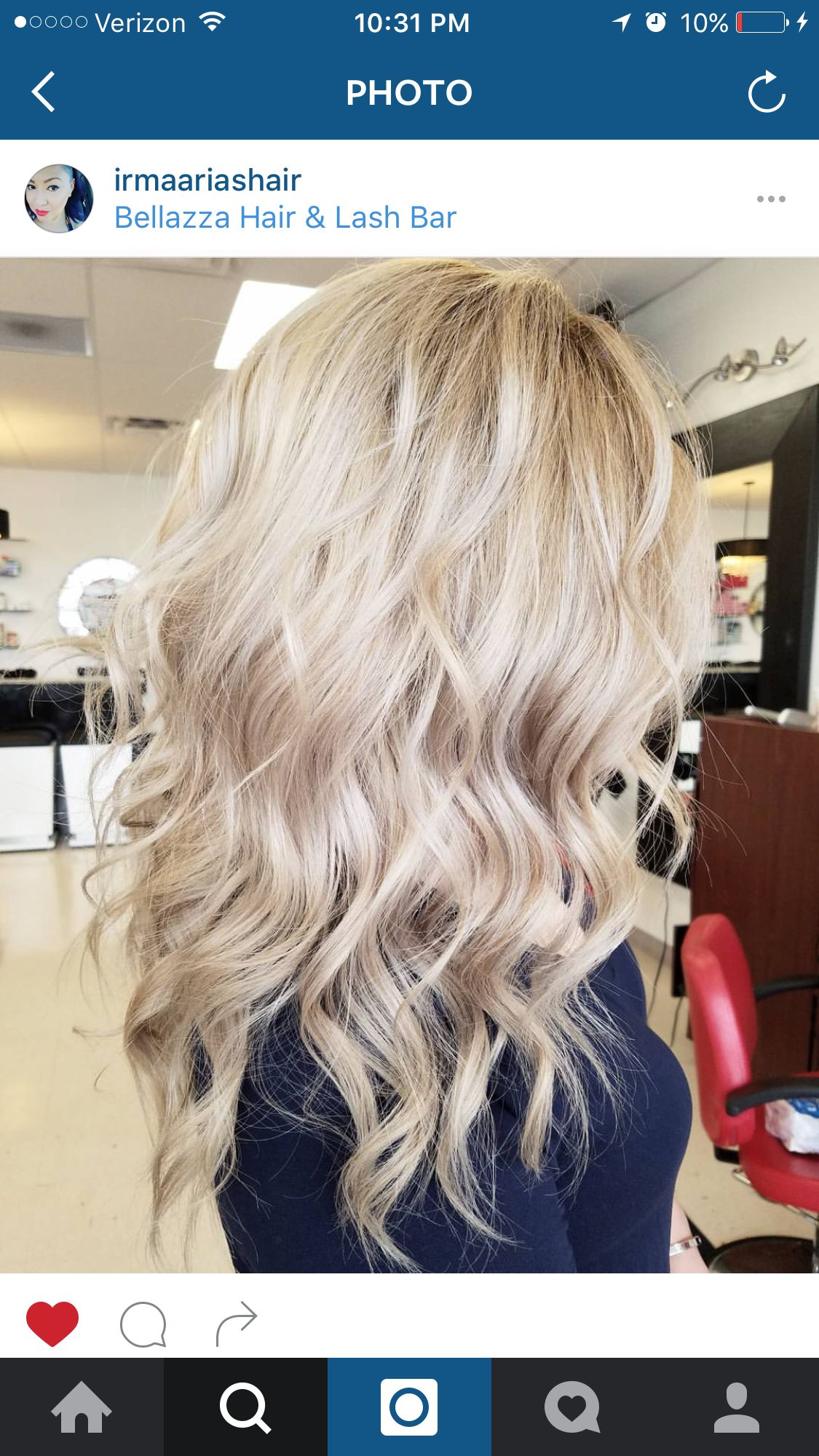 All over blonde blondehair myhairdresserisbetterthanyours hair