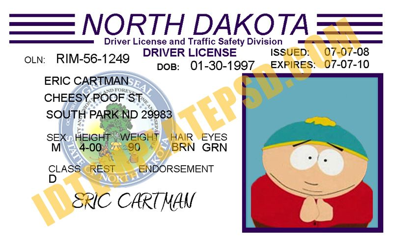 This is north dakota usa state drivers license psd photoshop this is north dakota usa state drivers license psd photoshop template pronofoot35fo Gallery