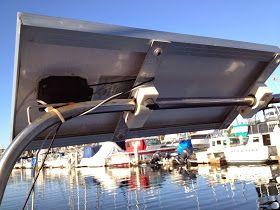 Solar Panels For Boats An Easy Installation Guide Solar Panels Solar Solar Technology