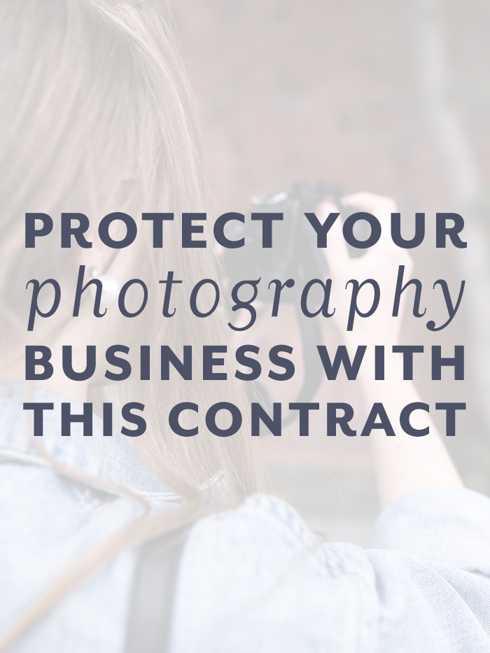 BUNDLE For Photographers Pinterest Privacy Policy Photography - Photography privacy policy template