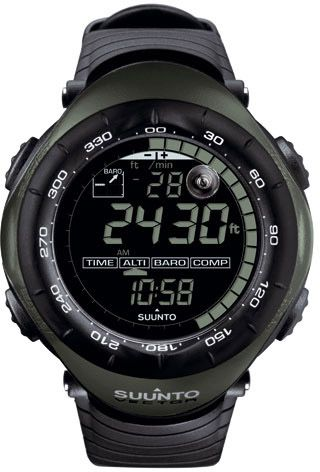 Ss010600f10 Authorized Dealer Suunto Mens Watch Vector sQdtrhCx