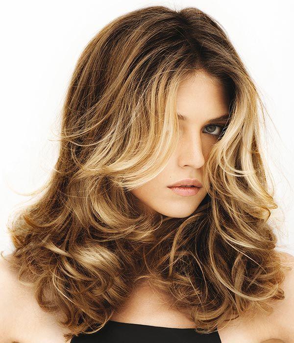 """De última generación peinados feria 2021 Colección de tendencias de color de pelo - Pin su """"The Art of HAIR"""""""