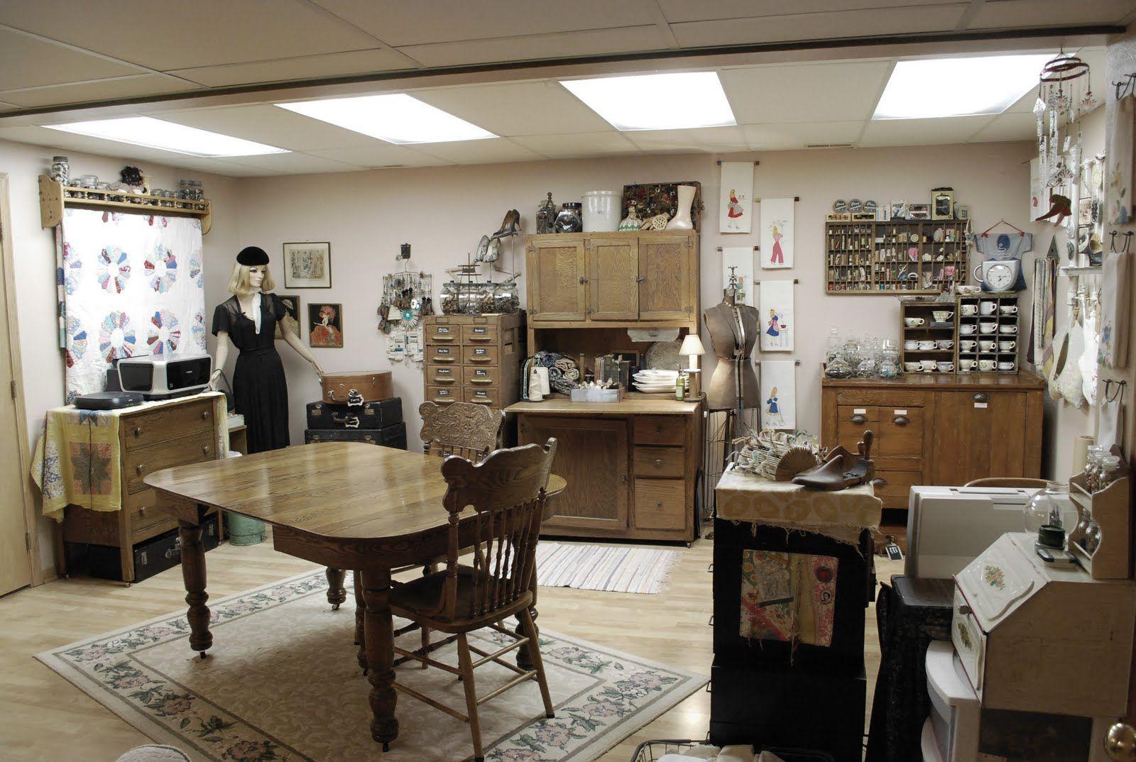 Best 25 Vintage Sewing Rooms Ideas On Pinterest Vintage