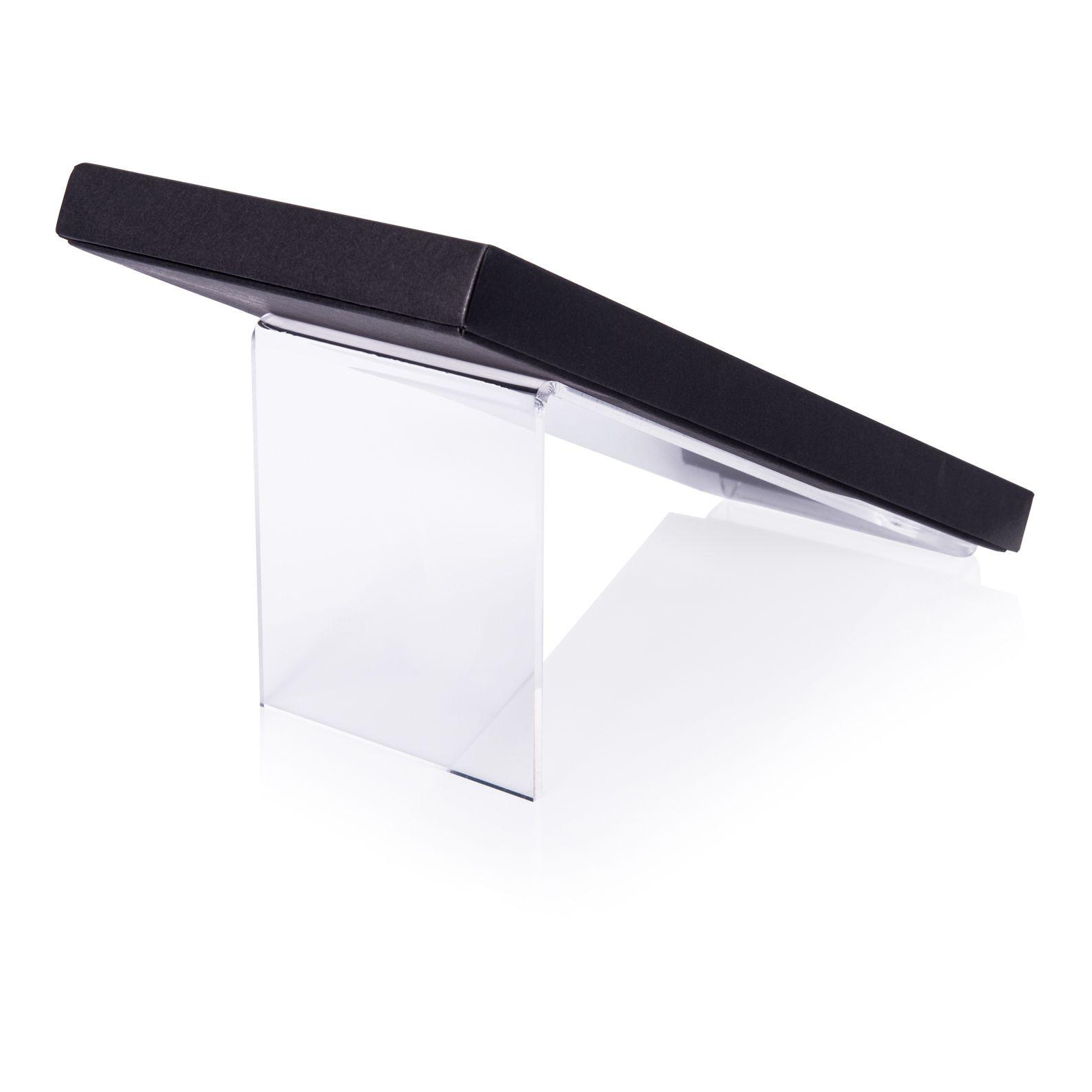 Buchstander Buchstutze Aus Plexiglas 210x80x90mm