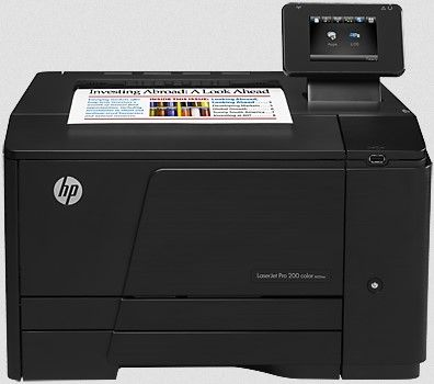 Hp Laserjet Pro 200 Color Printer M251nw Driver Download Laser Printer Wireless Printer Printer