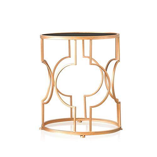 47+ Glass corner table for living room ideas