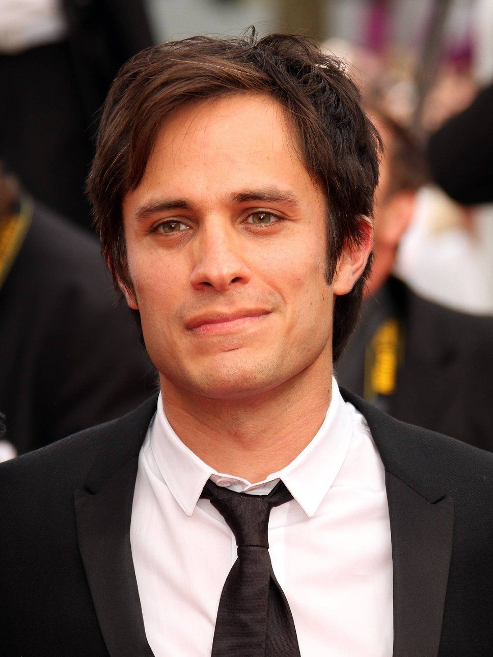Gael García Bernal es un actor de cine y director mexicano. García ...