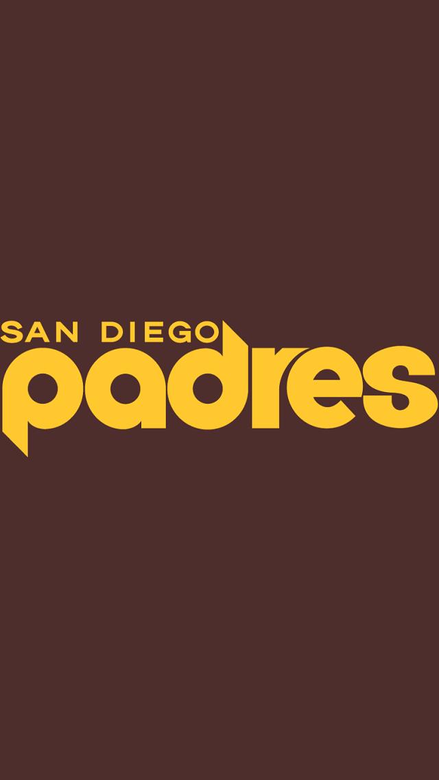 San Diego Padres 1978 San Diego Padres Mlb Team Logos San Diego