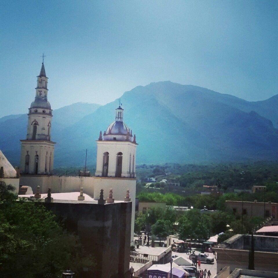 Santiago en Nuevo León