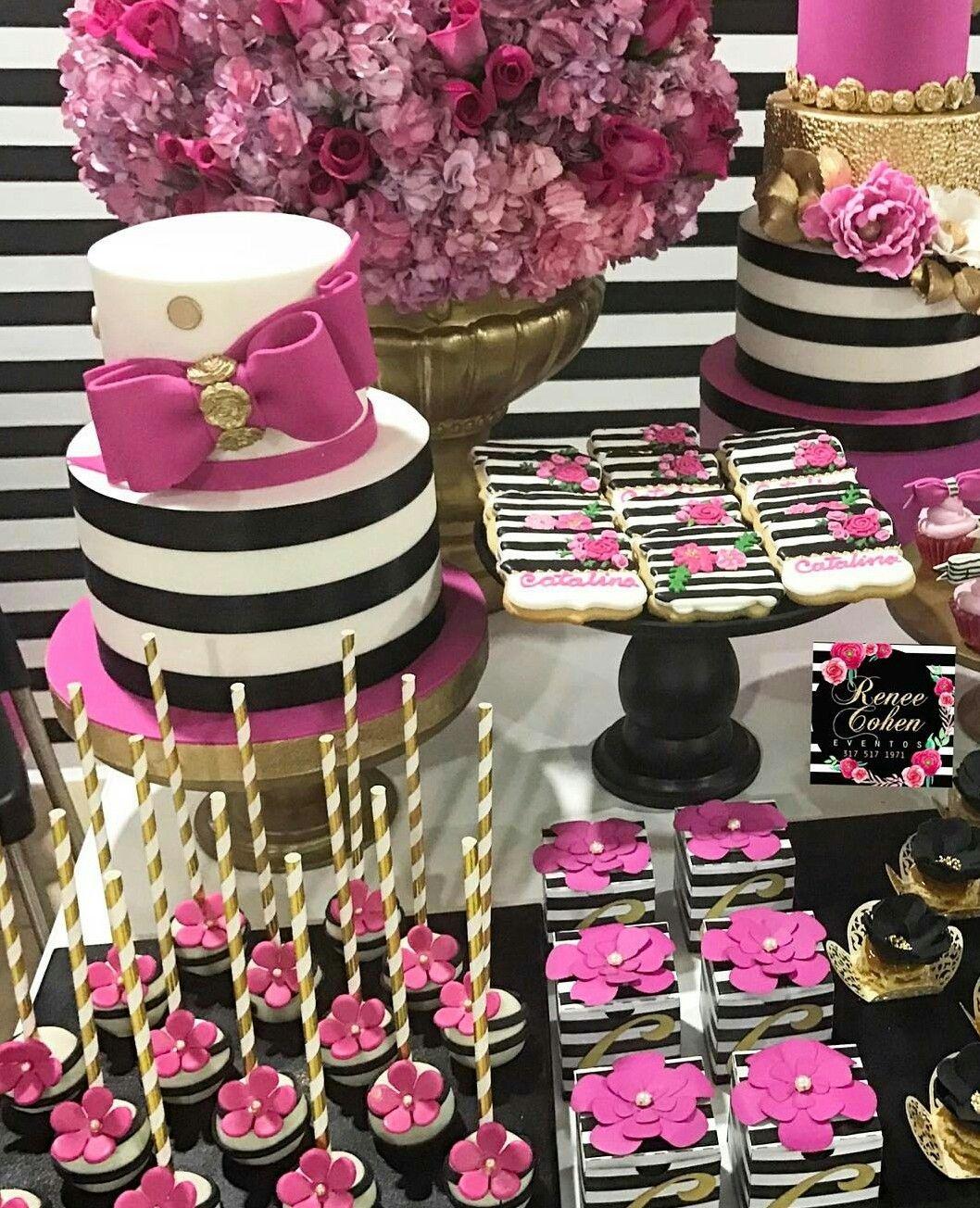 Pin by Toni Gifford on Lachanda 30th birthday in 2018 Pinterest Cumpleaños, Fiesta