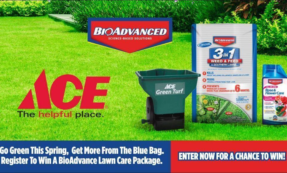 Clickorlando Bioadvanced Lawn Care Contest In 2019 Lawn Care