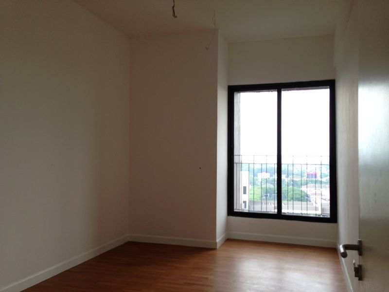 Azelia Residence Damansara Avenue Freehold Condominium For