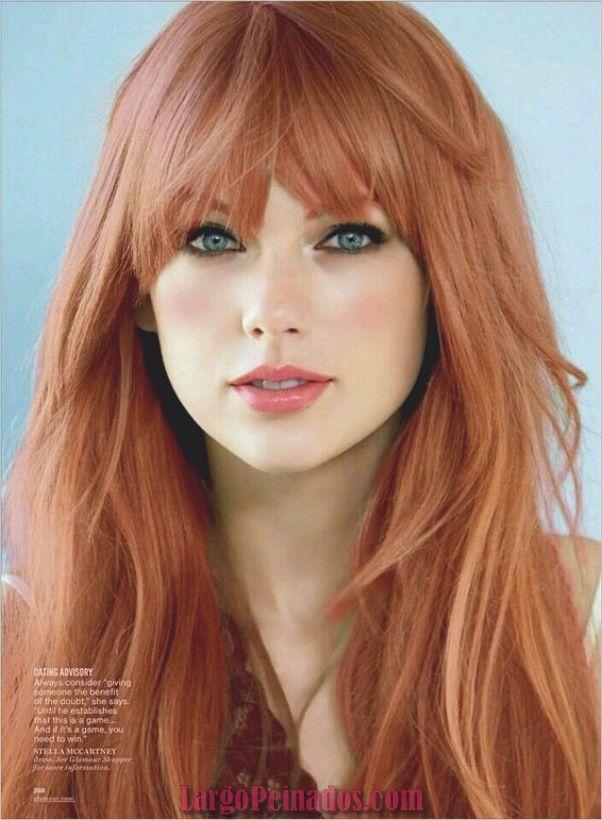 Razones para teñir el rojo: 10 tonos diferentes de color de cabello rojo