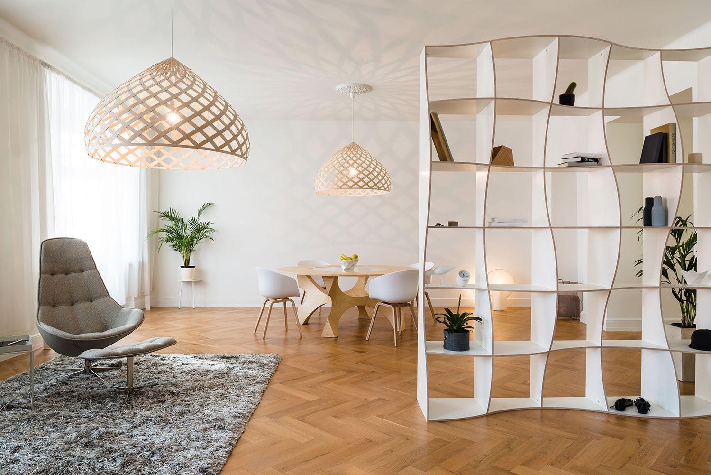 Regal Skandinavisches Design ~ Skandinavisches design einrichtung regal home ideas