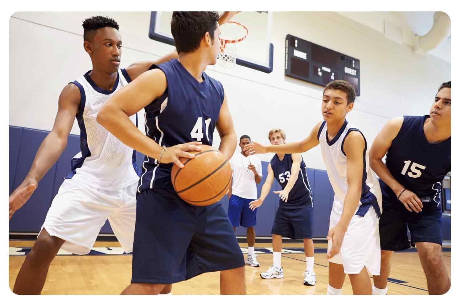 Basketball ymca of greater dayton in 2020 high school