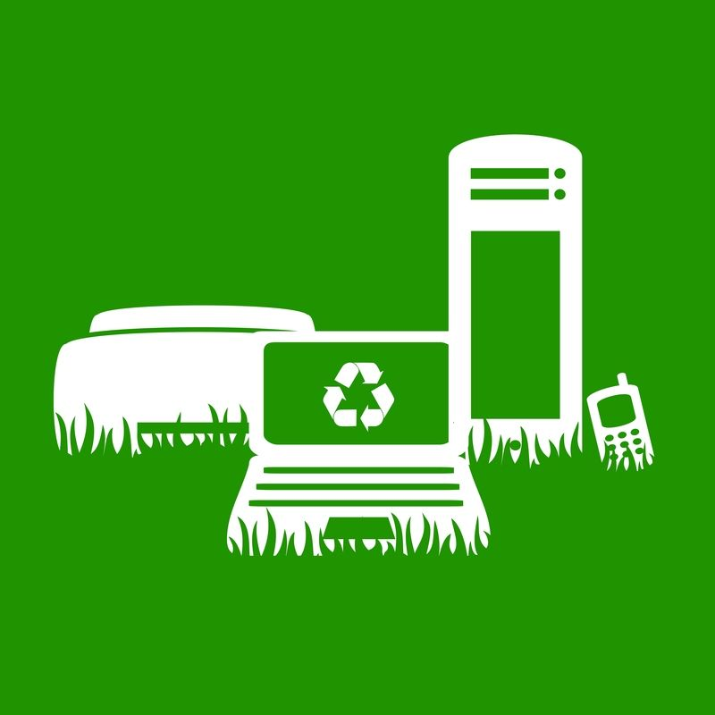 EWaste Cleanup Free Services, Waste Management Recycling
