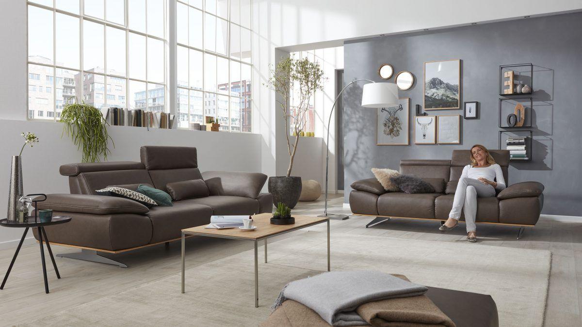 Interliving Sofas Der Neuen Kollektion 2019 Interliving In 2020 Wohnung Mobel Wohn Mobel Wohnen