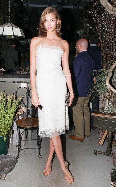 Karlie Kloss in Tome