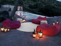 Float Lounge by Paola Lenti
