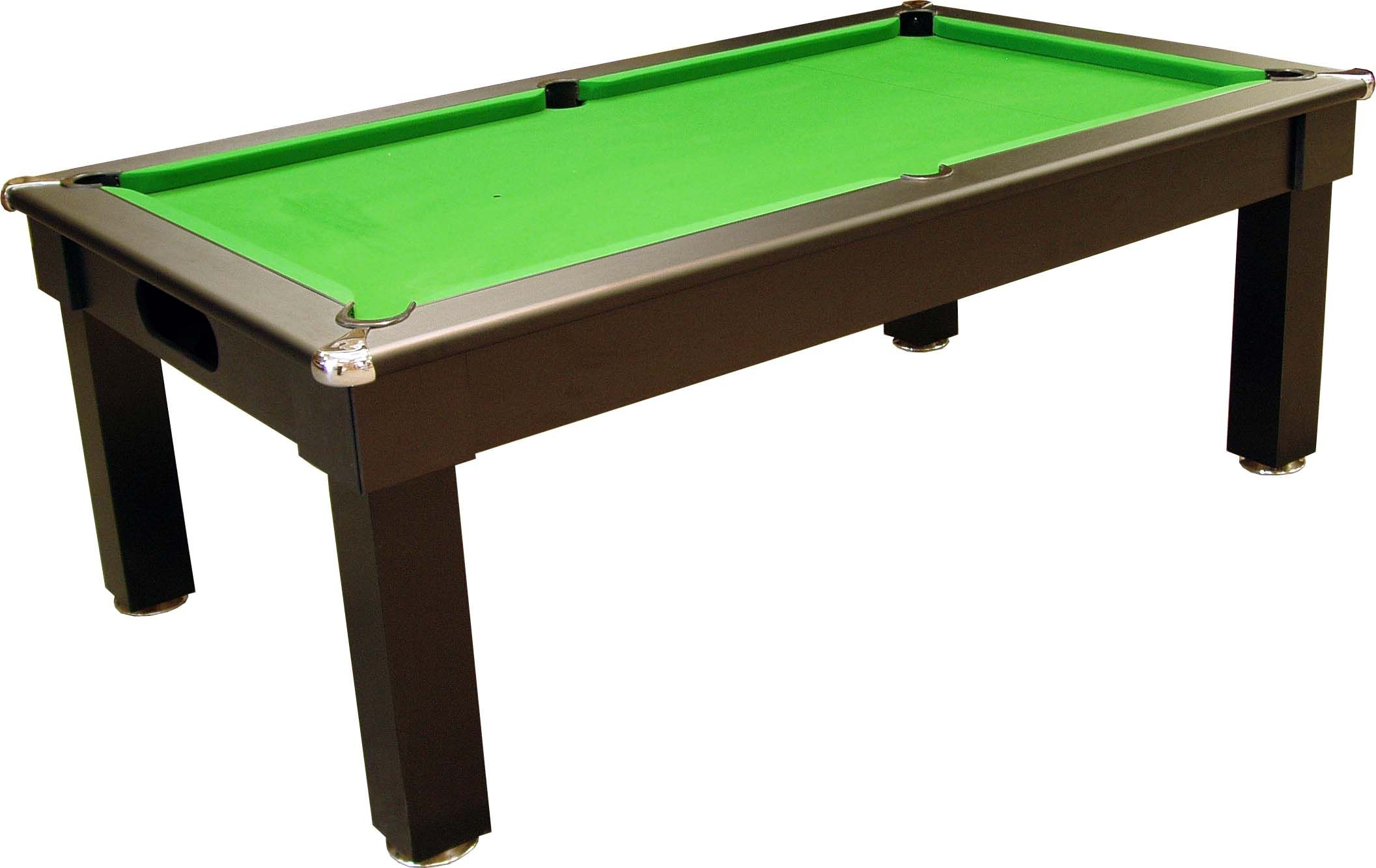 Signature Yale American Pool Dining Table 7ft Free