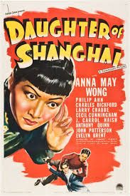 Image result for shanghai 1920s movie poster