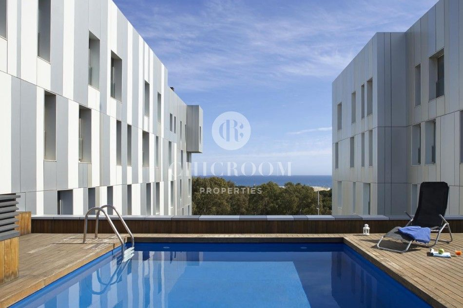 2 Bedroom Apartments For Rent In Dc Extraordinary Passeig Calvell B73  Wonderful 2Bedroom Apartment For Rent With Inspiration Design