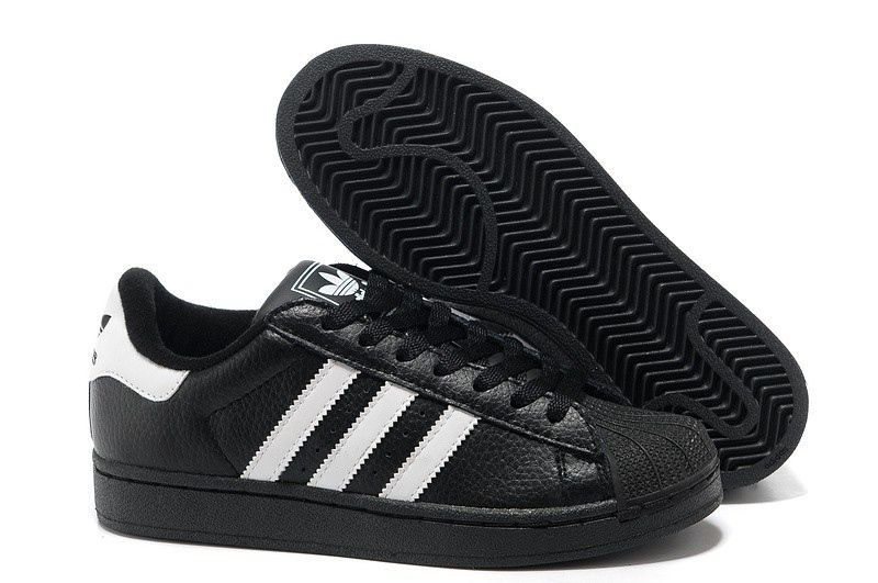 adidas superstar price black and white