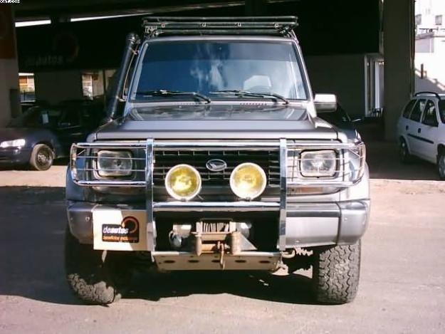 Daihatsu Rocky Sx 4x4 Gadai Bpkb Daihatsu Rocky Taft Rocky