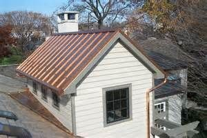 Copper Roofing White House Bing Images European Farmhouse Copper Roof House
