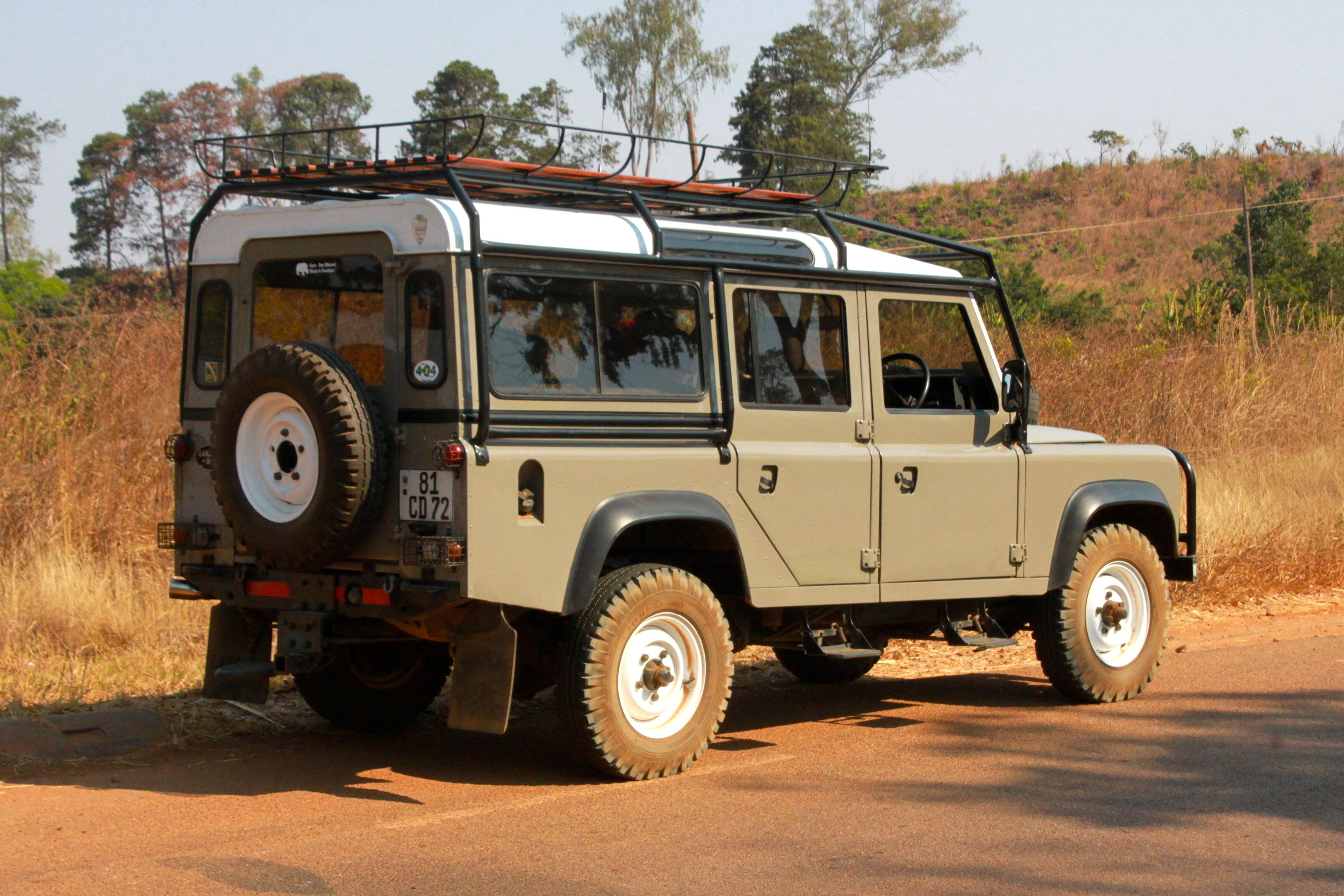 my land rover 110 just outside harare zimbabwe land. Black Bedroom Furniture Sets. Home Design Ideas