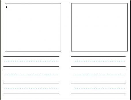 Creative Learning Templates For Parents And Teachers Part