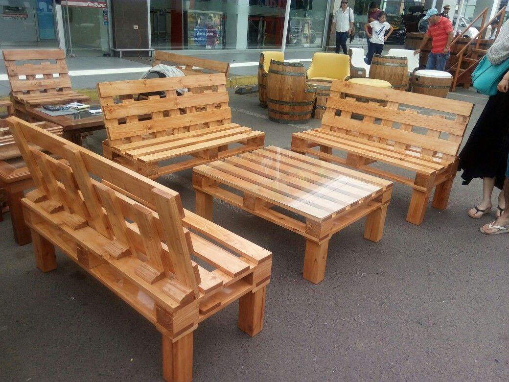 Terrazas Tipo Pallet Mademaule Ltda Estamos En La Ciudad De Talca Chile Facebook Mademaule Ltda Pallet Patio Outdoor Chairs Outdoor Decor