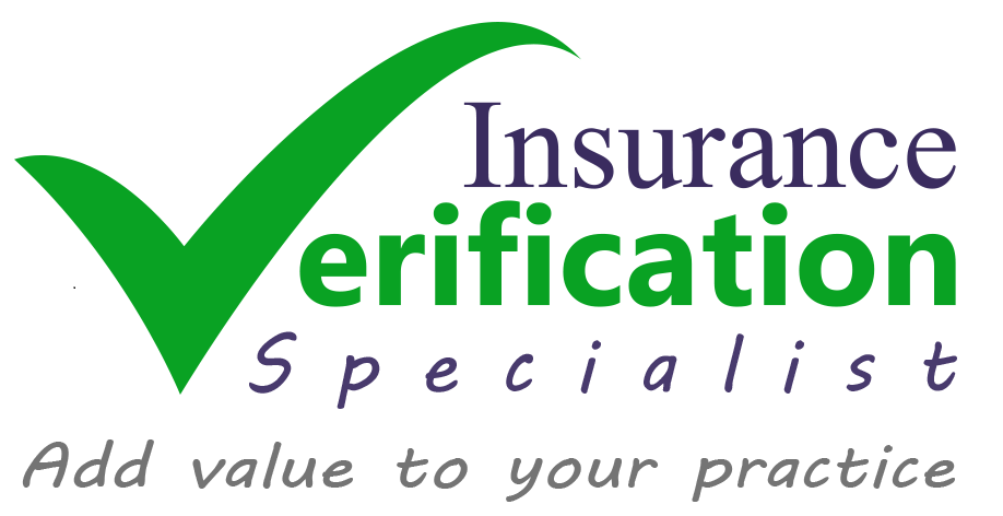 Contact Us Insurance Verification Specialist Medical