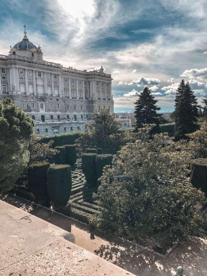 10 Amazing Things To Do In Madrid Fashion Blog By Franziska Nazarenus Unternehmungen Madrid Reisen