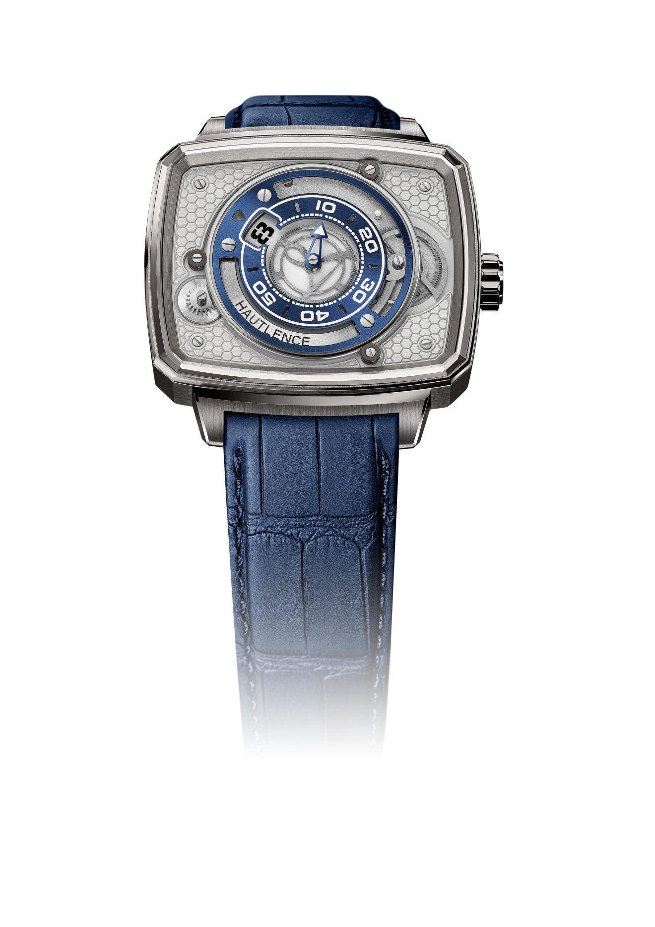 4d51894f80cc8e HAUTLENCE présente la HL Newton   Actualité horlogère   Pinterest ...