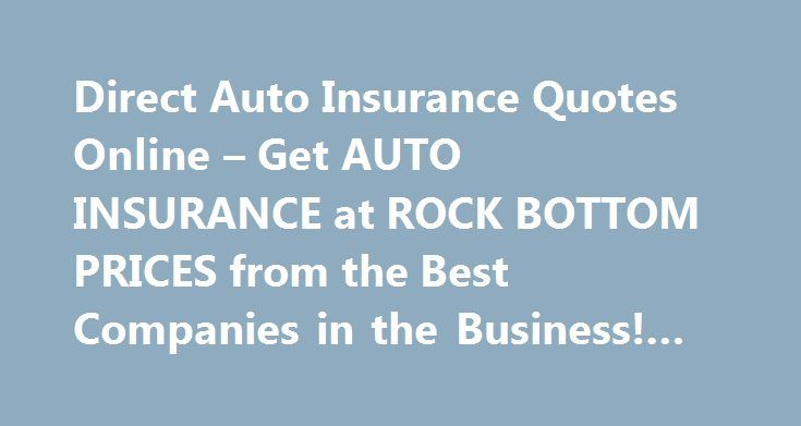 insurance quotes home auto insurance foremost - 735×391