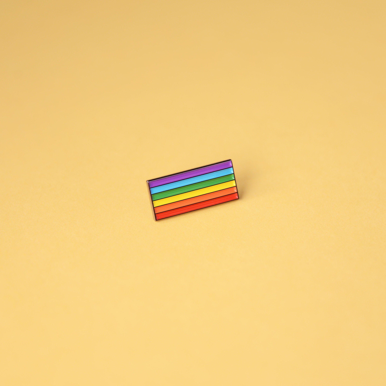 Trans Flag Gif