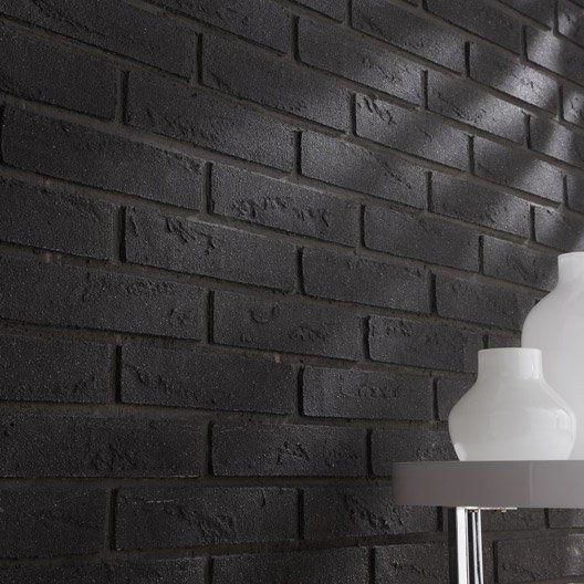 Bienvenue Chez Plaquette Murs En Briques Peints Et