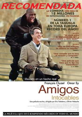 Ver Amigos Intocables Intocable The Intouchables Online Y Descargar Hd Como Pelicula Amigos Intocable Pelicula Peliculas